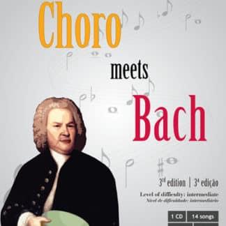 Choro meets Bach (3rd edition)