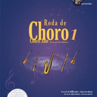 Roda de Choro 1 (2nd edition)